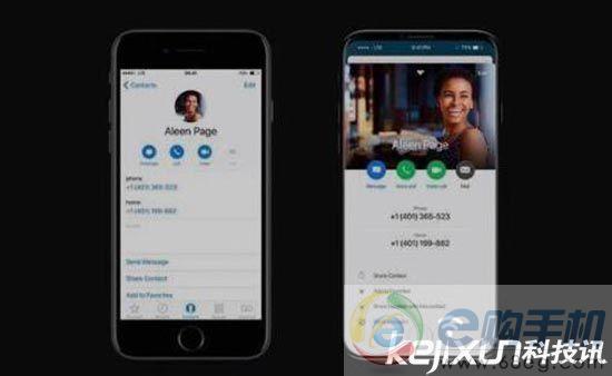 iPhone8什么时候上市?苹果8外观确认