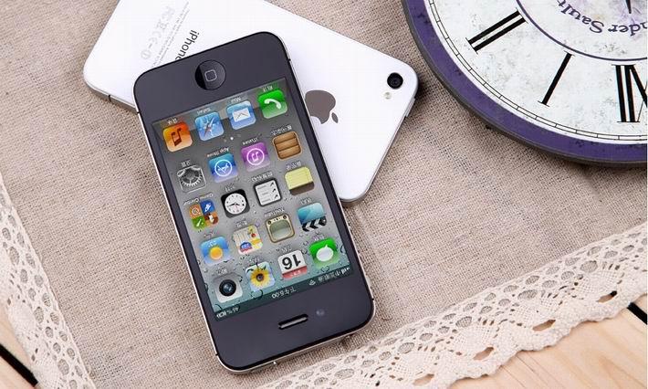 iphone4s价格
