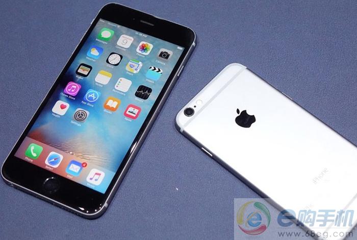 苹果 6S Plus华强北手机报价