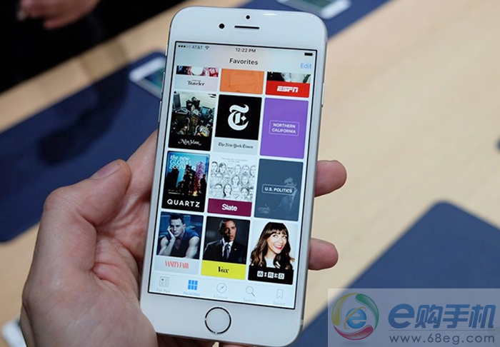 iPhone6S Plus水货手机报价