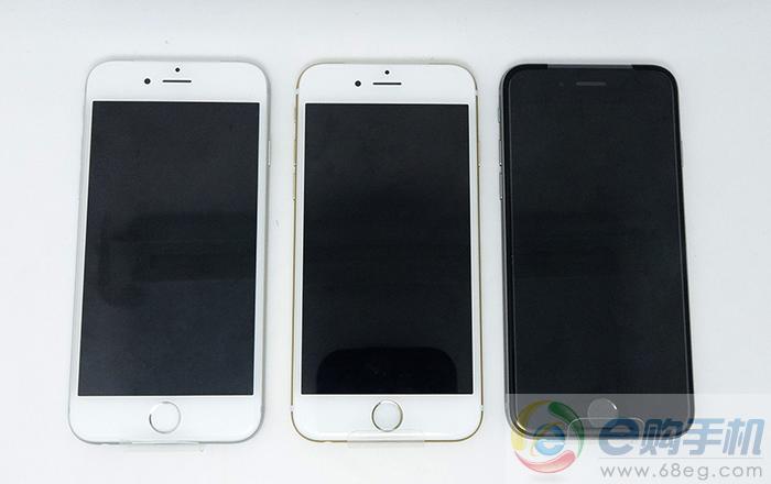 苹果6S港行手机报价
