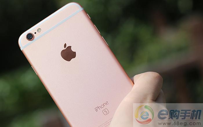 苹果6S水货手机报价
