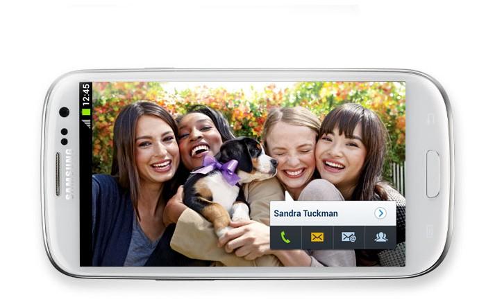 三星 I9300(Galaxy S III)