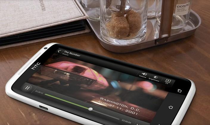 HTC One X水货手机报价