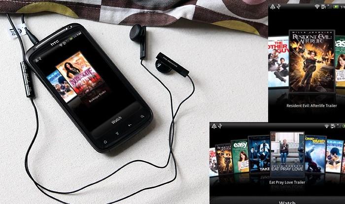 HTC Z710水货手机报价