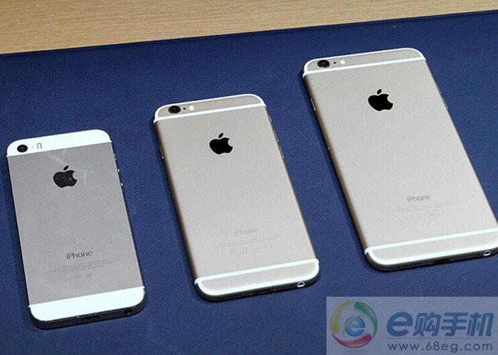 iPhone6 PLUS手机大全图片