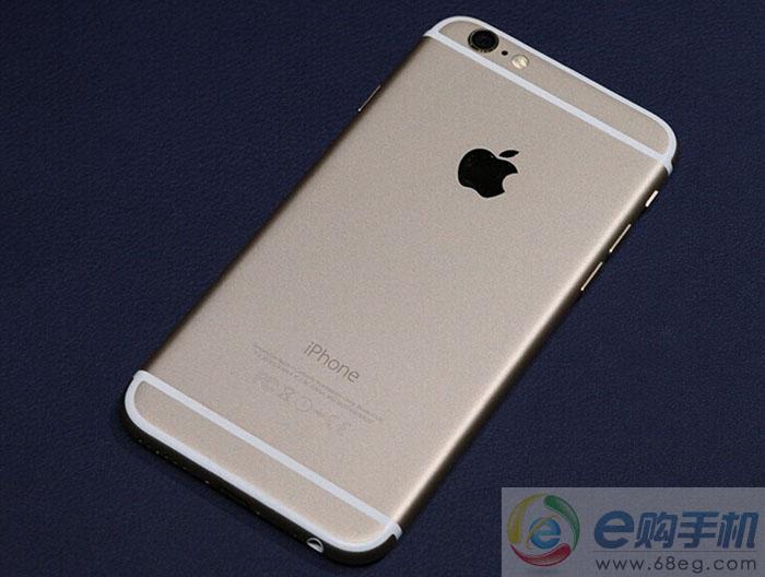 苹果6 plus手机批发