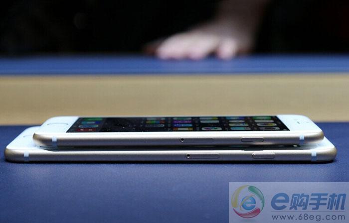 苹果6 plus手机报价