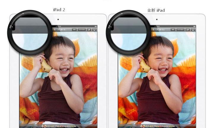 苹果ipad3水货手机报价